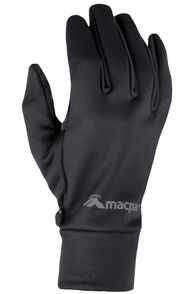 Stretch Gloves V2, Black, hi-res