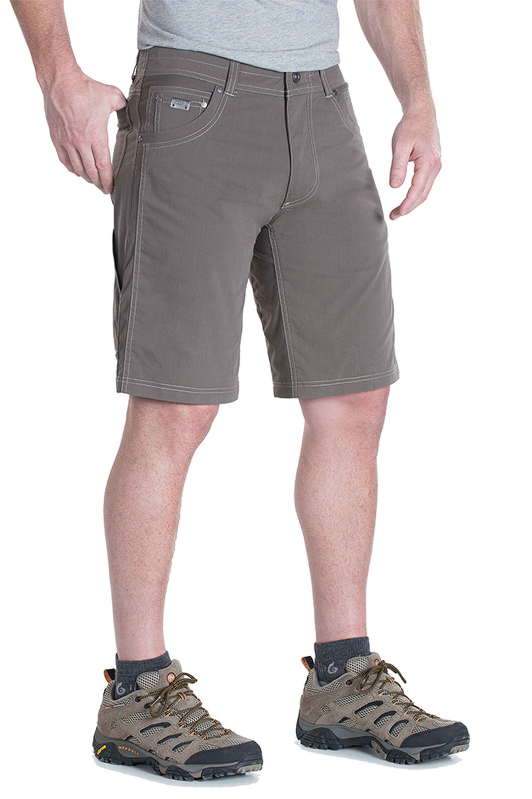 Kuhl Radikl Shorts — Men's, Breen, hi-res