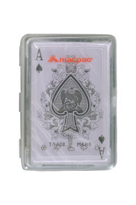 Macpac Playing Cards, Vintage, hi-res