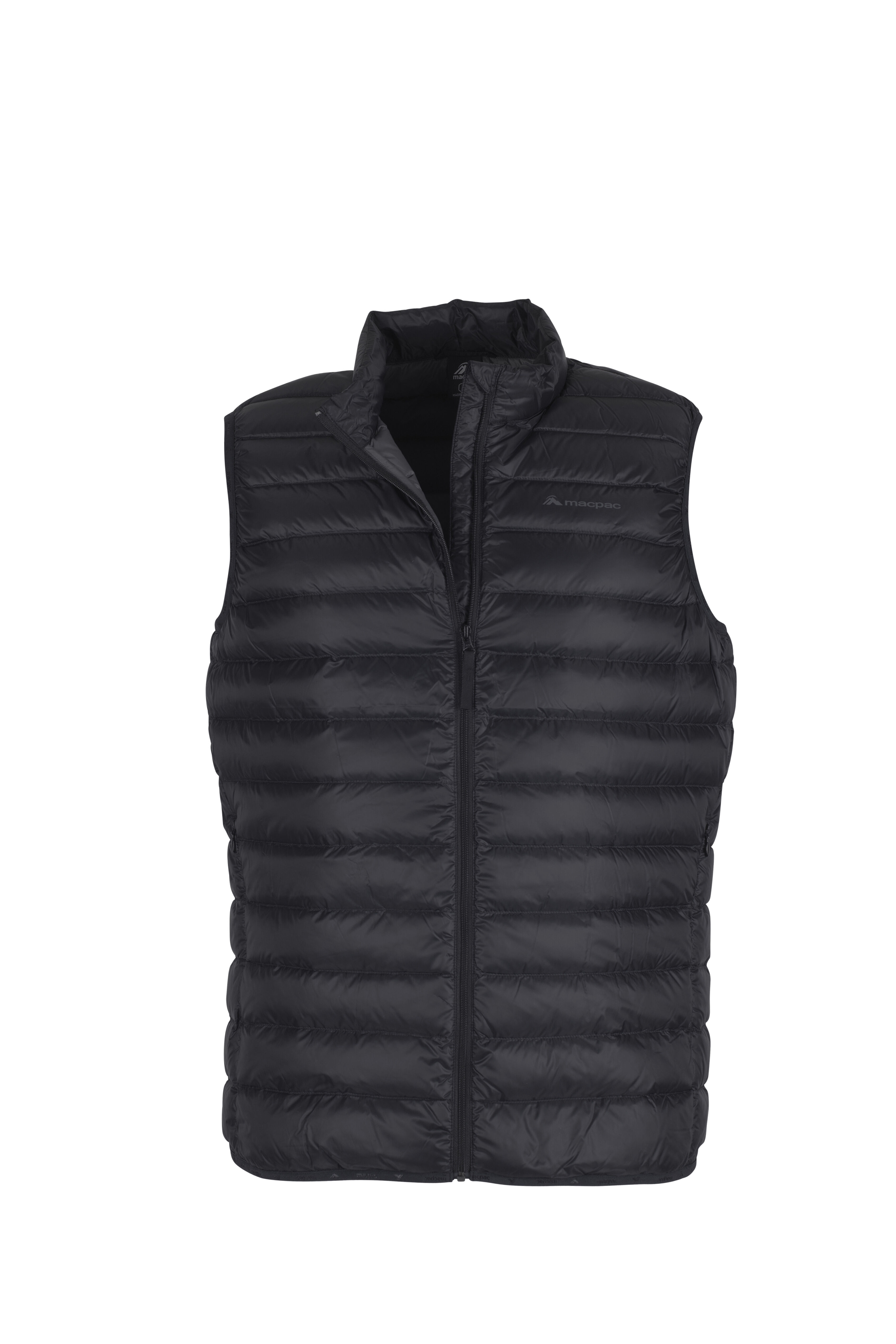 Mid weight Puffer Vest