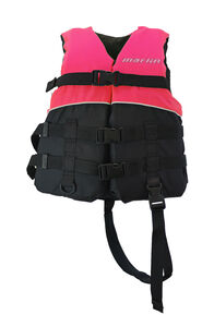 Marlin Child 50S Dominator PFD, Pink, hi-res