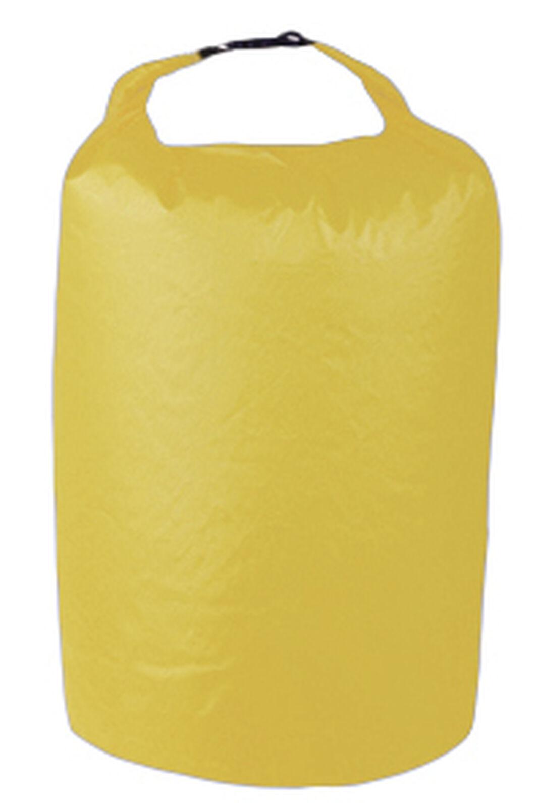 Macpac Ultralight Dry Bag 2.5 L, Saffron, hi-res