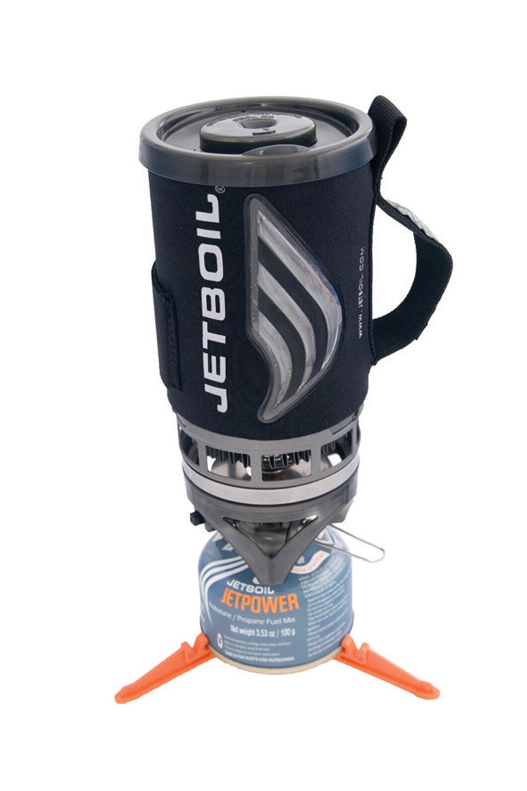 Jetboil® Flash Hiking Stove, Carbon, hi-res