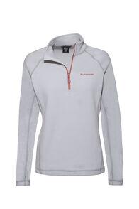 Macpac Tui Polartec® Micro Fleece® Pullover — Women's, High Rise, hi-res