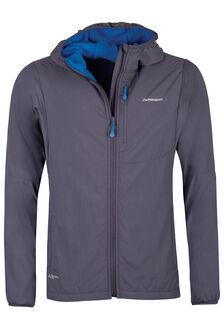 Pisa Polartec® Alpha® Fleece Jacket - Men's, Asphalt/Directoire