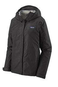 Patagonia Women's Torrentshell 3-Layer Jacket, Black, hi-res