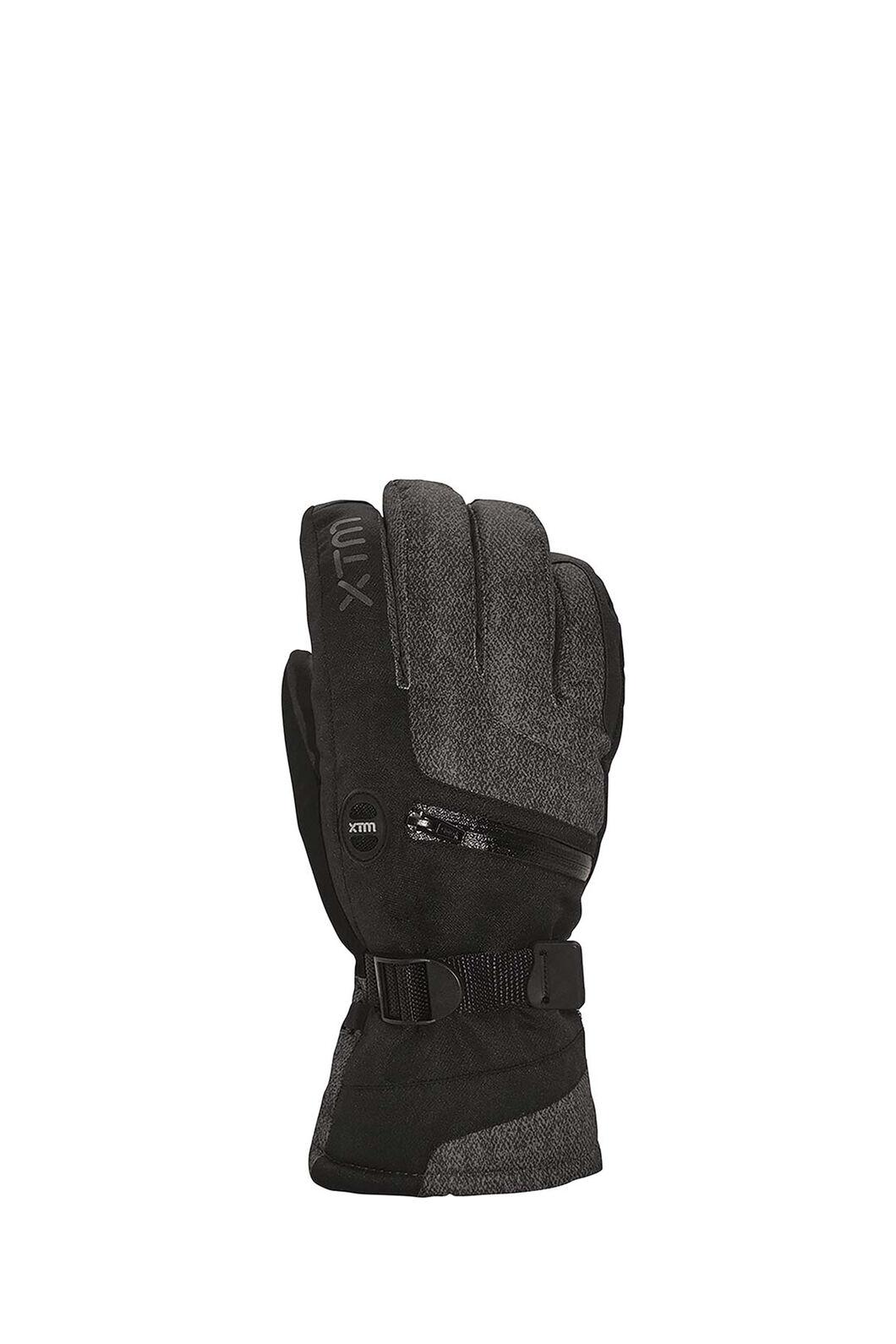 XTM Samurai Glove - Men's, BLACK MARLE, hi-res