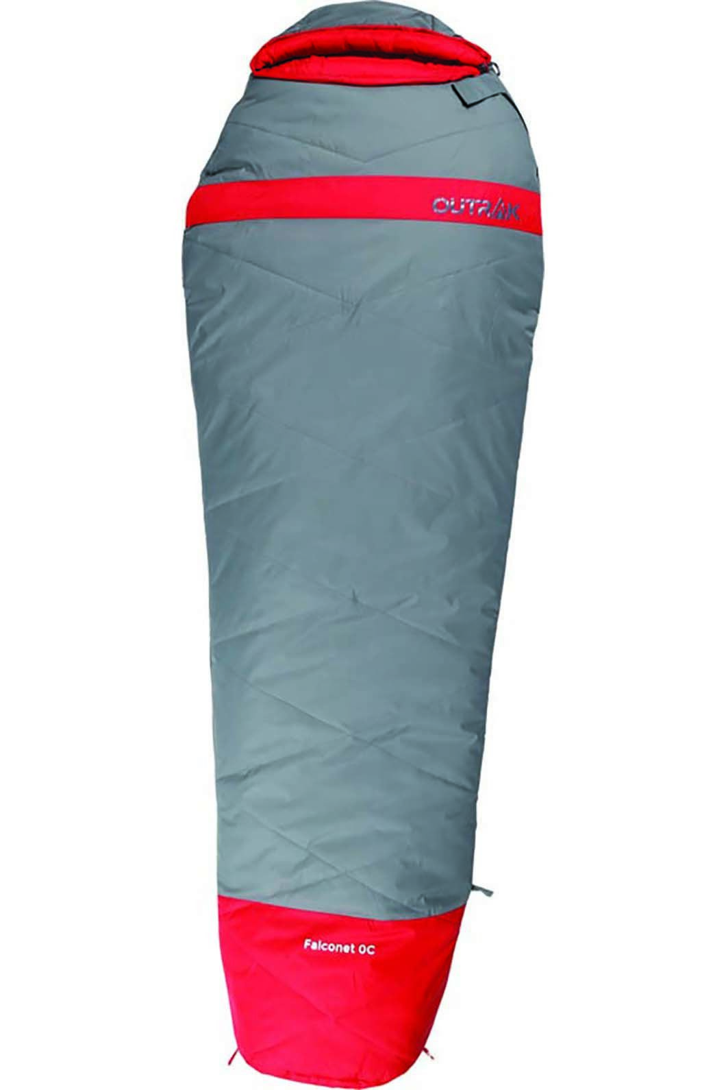 Outrak Falconet Sleeping Bag 0, None, hi-res