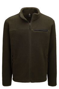 Macpac North Col Fleece Jacket — Men's, Rosin, hi-res