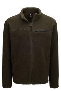Macpac North Col Fleece Jacket — Men's, Rosin, hi-res