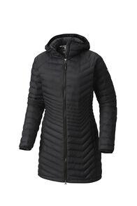 Columbia Women's Powder Lite Mid Jacket, Black, hi-res