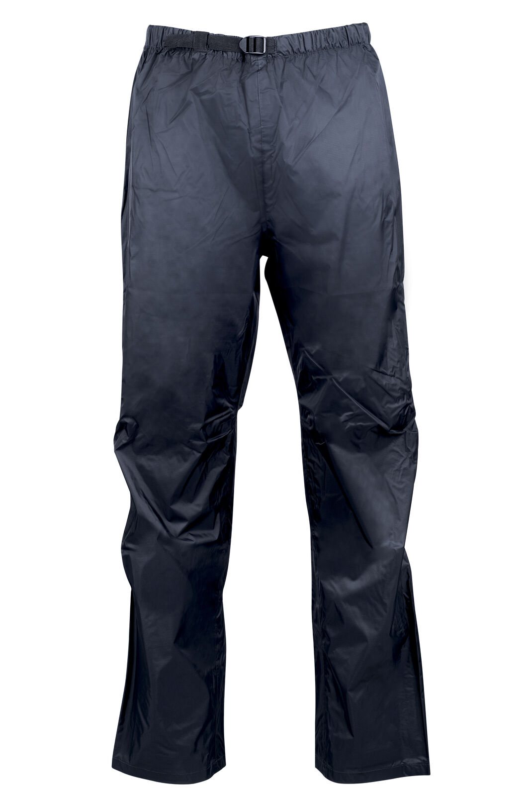 Macpac Jetstream Rain Pants - Men's, Black, hi-res
