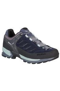 Salewa Mountain Trainer II - Women's, Premium Navy/Subtle Green, hi-res