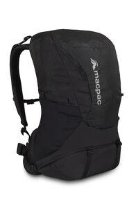 Macpac Voyager 35L Backpack, Black, hi-res