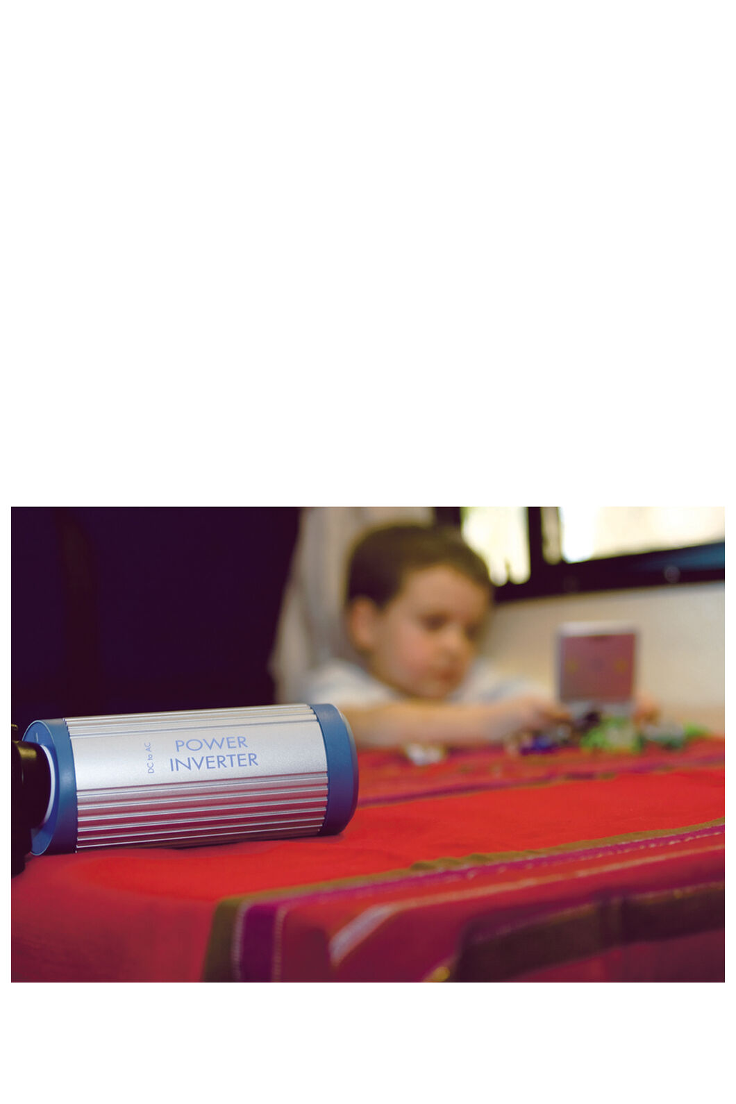 Dometic Can Inverter 150W, None, hi-res