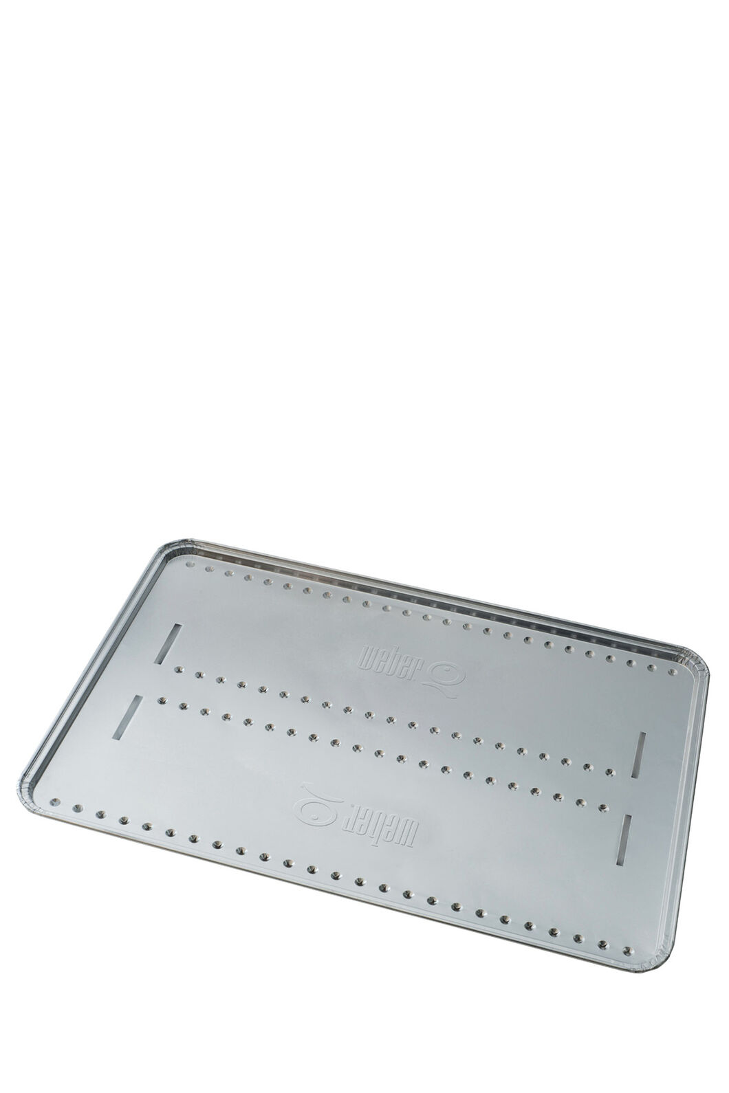 Weber Q Convection Tray, None, hi-res