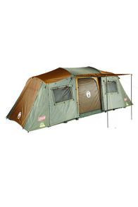 Coleman Northstar Darkroom 10 Person Instant Tent, None, hi-res