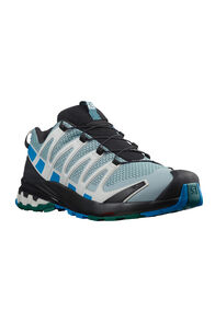Salomon Men's XA Pro 3D V8 Trail Running Shoes, Slate/Blue Aster/Pacific, hi-res