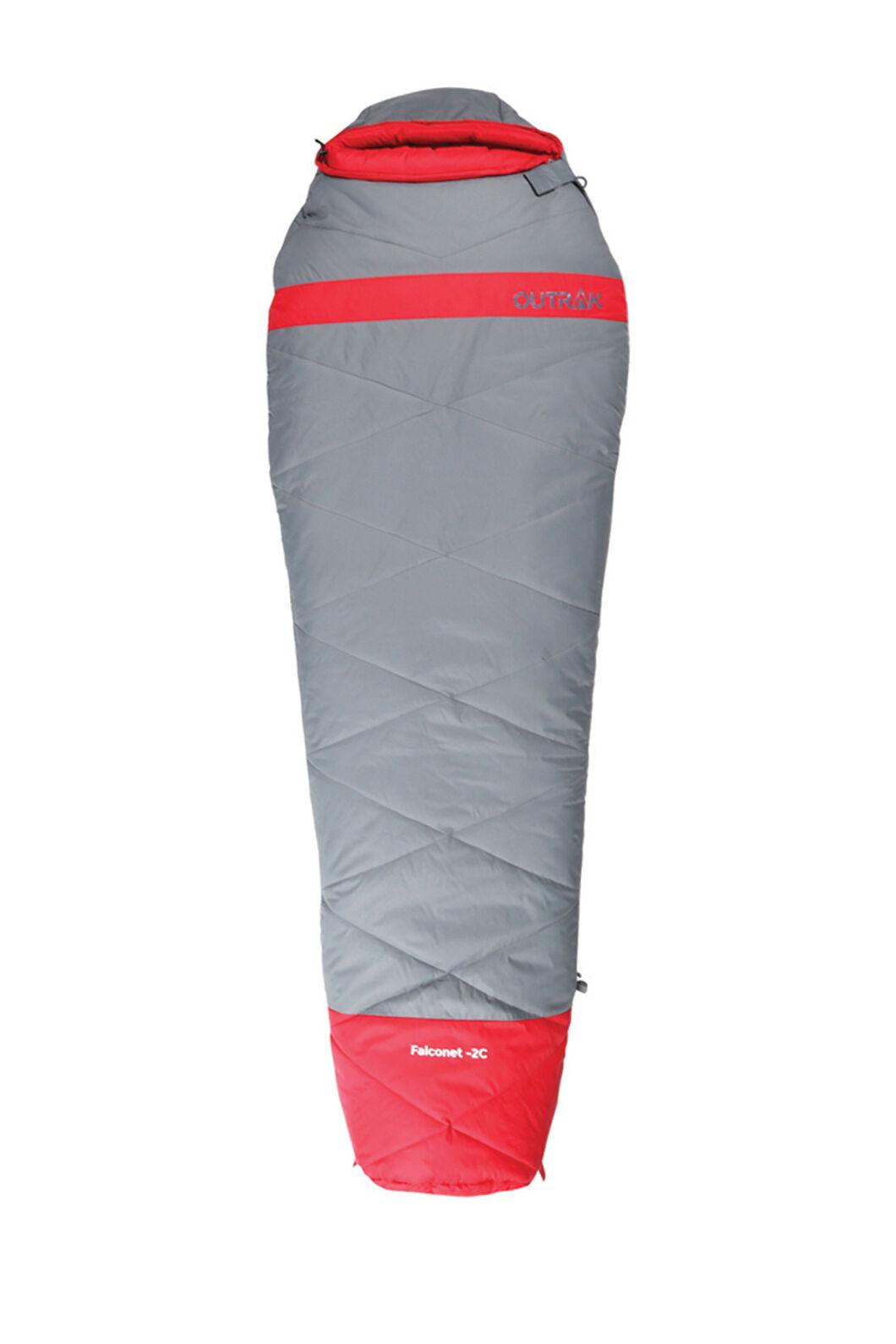 Outrak Falconet Sleeping Bag -2, None, hi-res