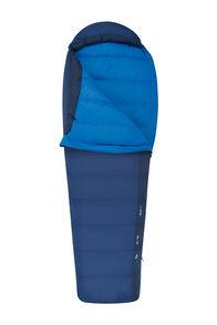 Sea to Summit Trek TKII Sleeping Bag - Long, Blue, hi-res