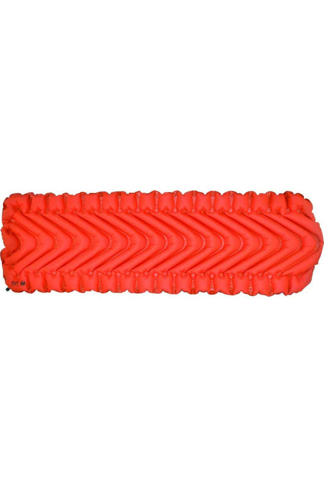 Klymit Static V Insulated Inflatable Mat, None, hi-res