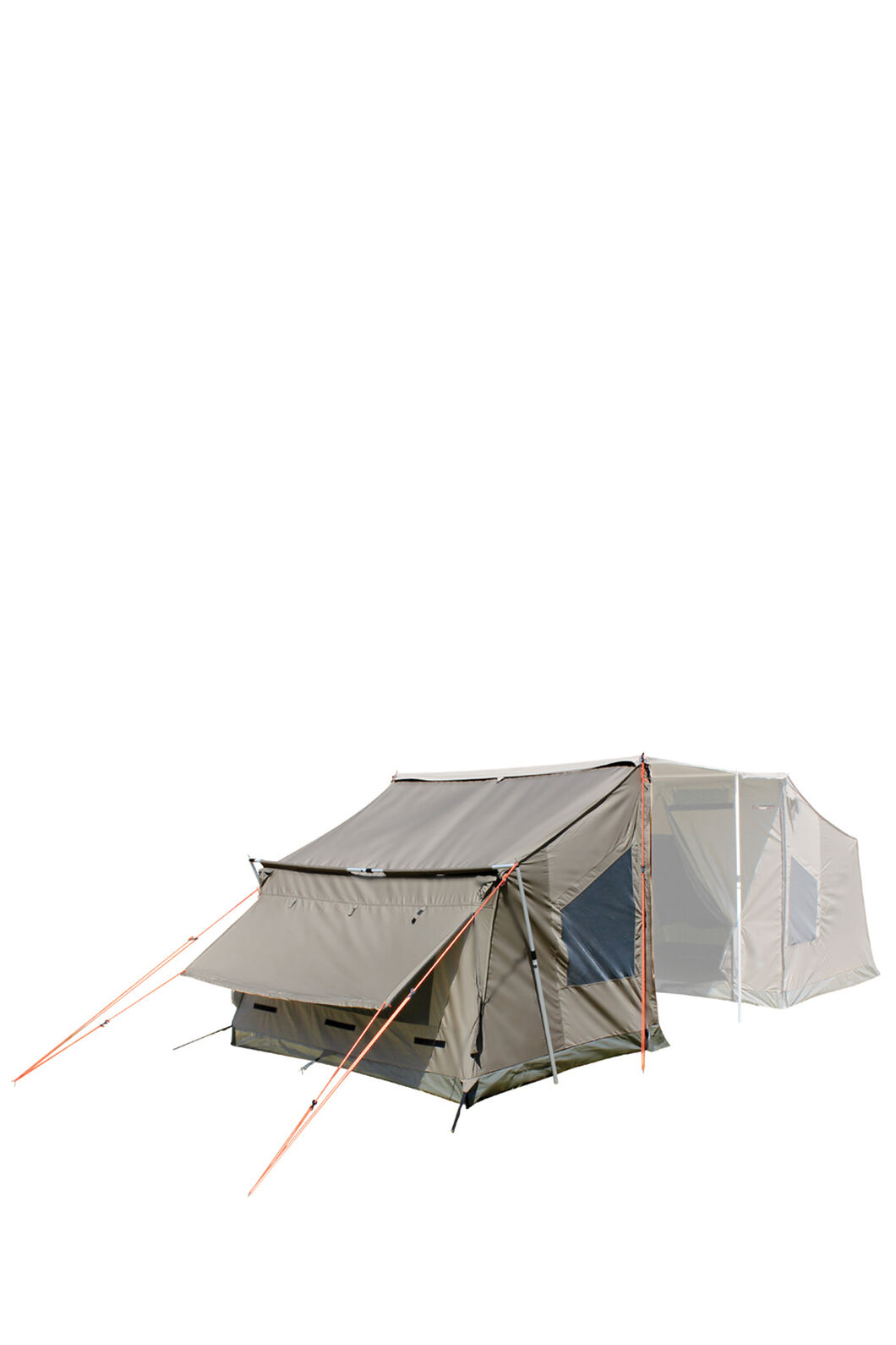 Oztent RV3-4 Tag Along Touring Tent, None, hi-res