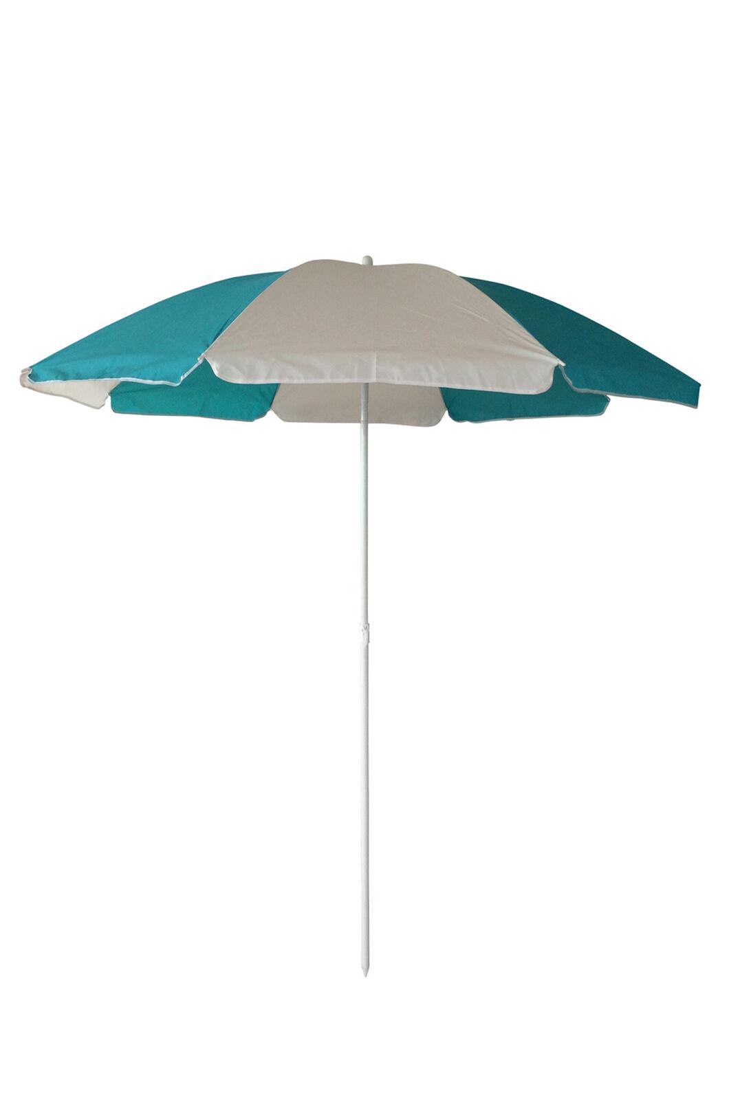 Beach Umbrella 1.8m, None, hi-res