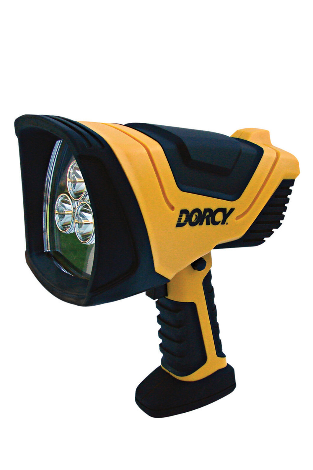 Dorcy LED Rechargeable Spotlight, None, hi-res