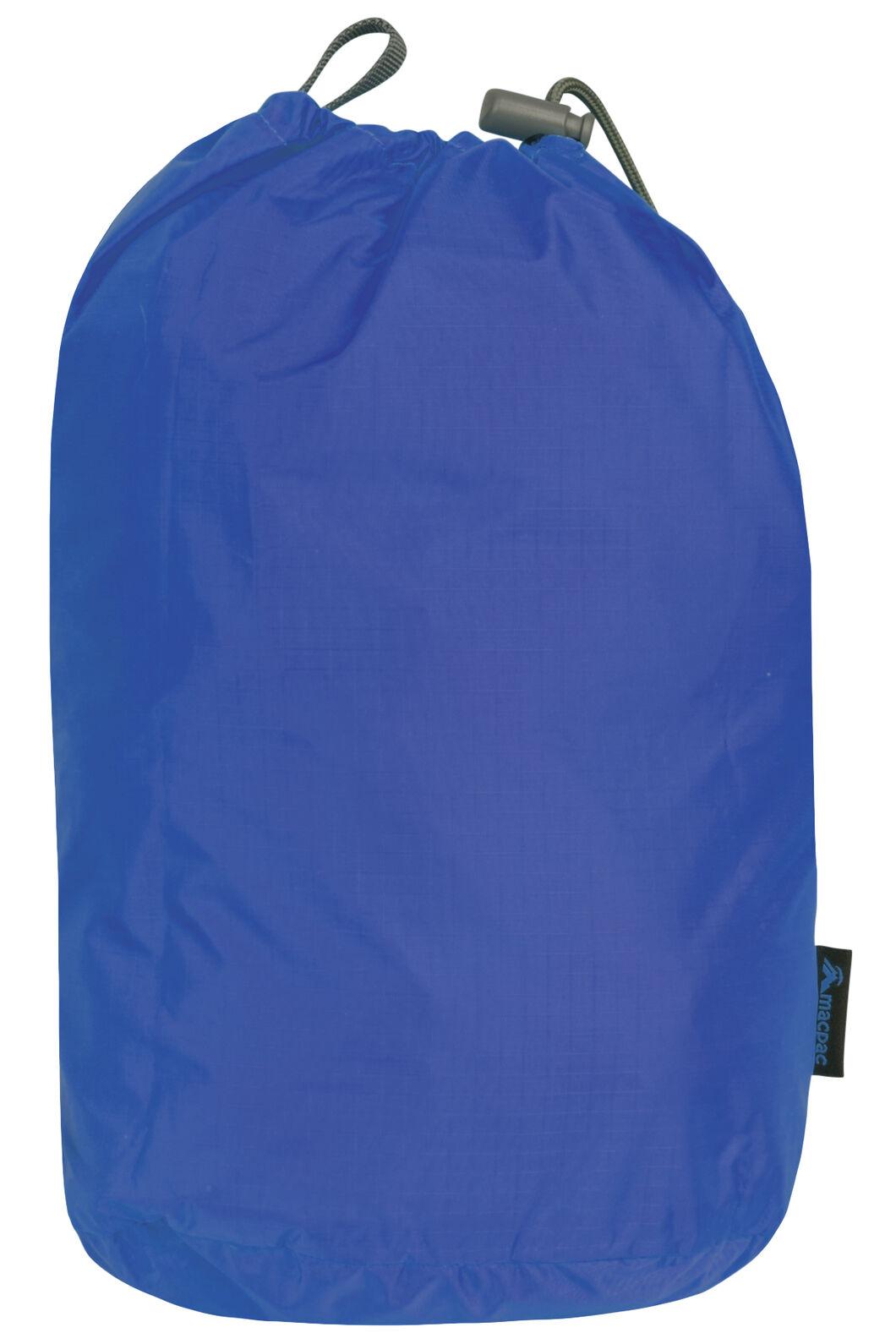 Macpac Medium Stuff Sack, Sodalite Blue, hi-res
