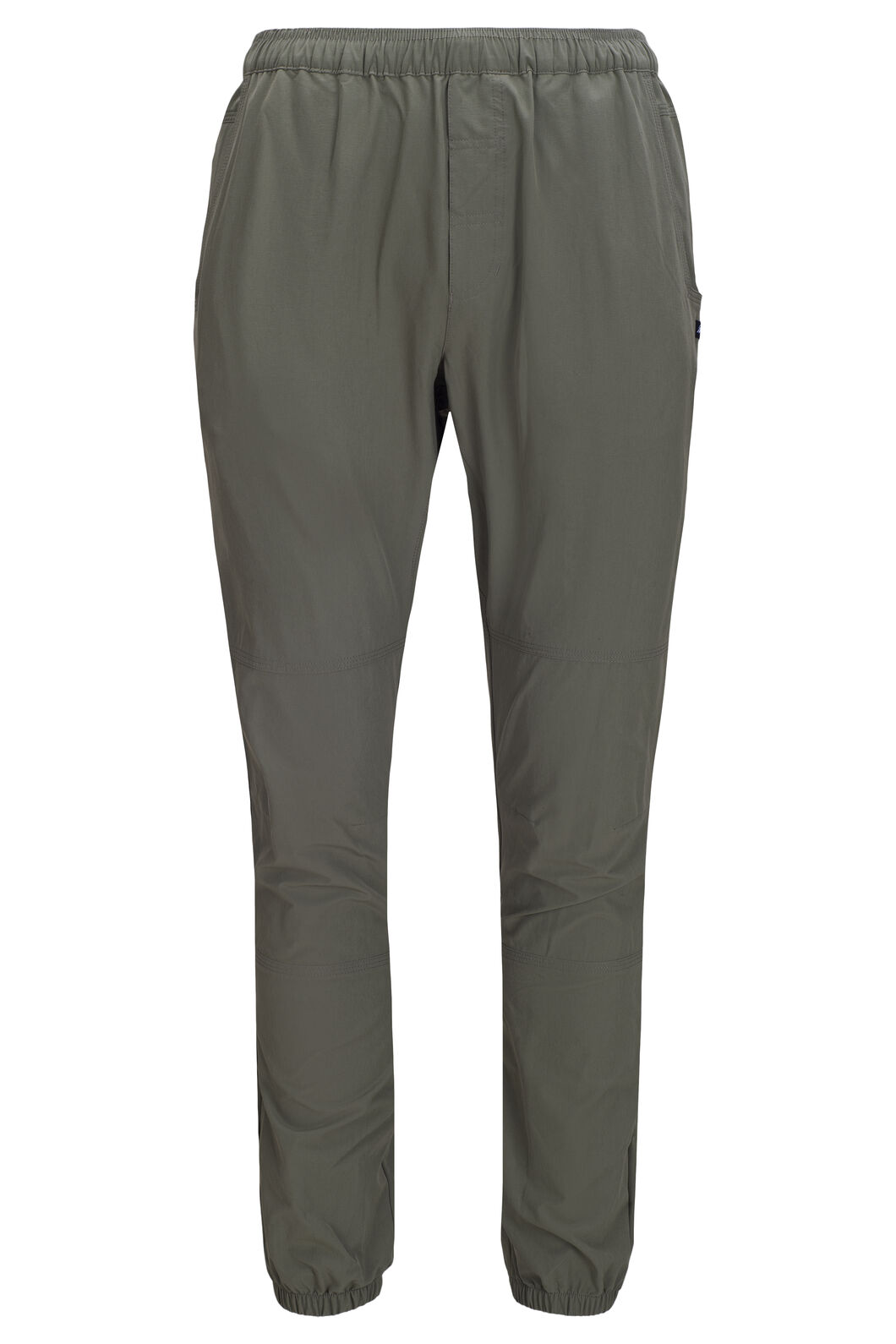 Macpac Boulder Pants — Men's, Deep Lichen Green, hi-res