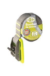 Sea to Summit Bomber Tie Down Lime 2m, None, hi-res