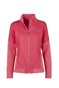 Macpac Saros Polartec® Alpha® Jacket - Women's, Rose of Sharon, hi-res