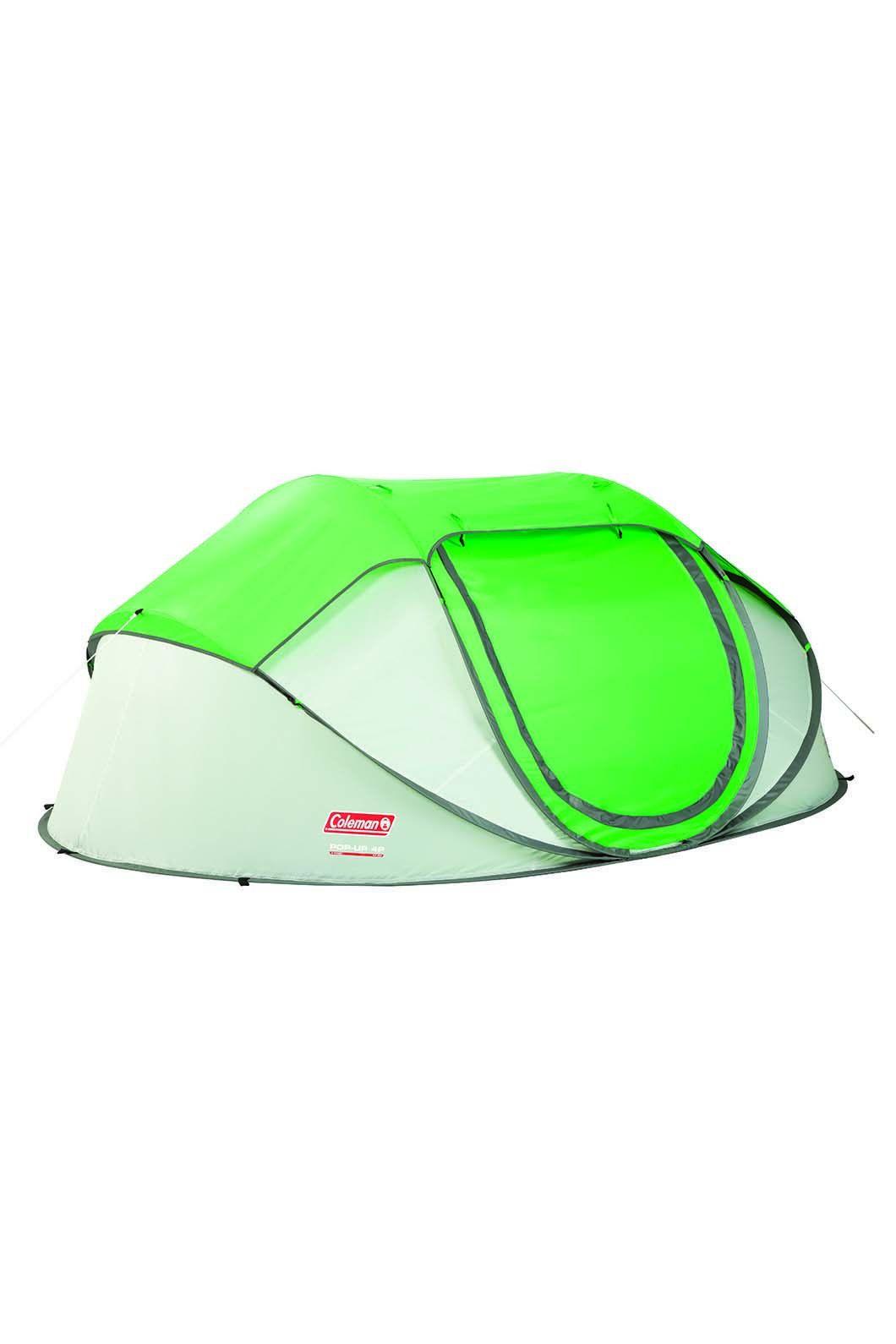 Coleman Pop Up 4 Person Instant Tent None hi-res  sc 1 st  Macpac & Coleman Pop Up 4 Person Instant Tent