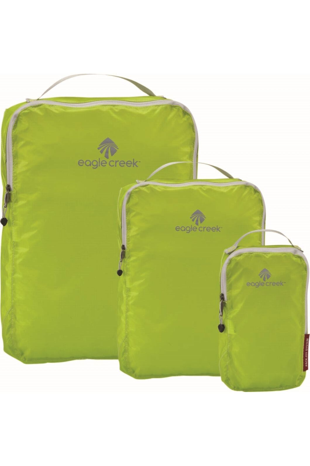 Eagle Creek Pack-It Specter Cube Settrobe, STROBE GREEN, hi-res