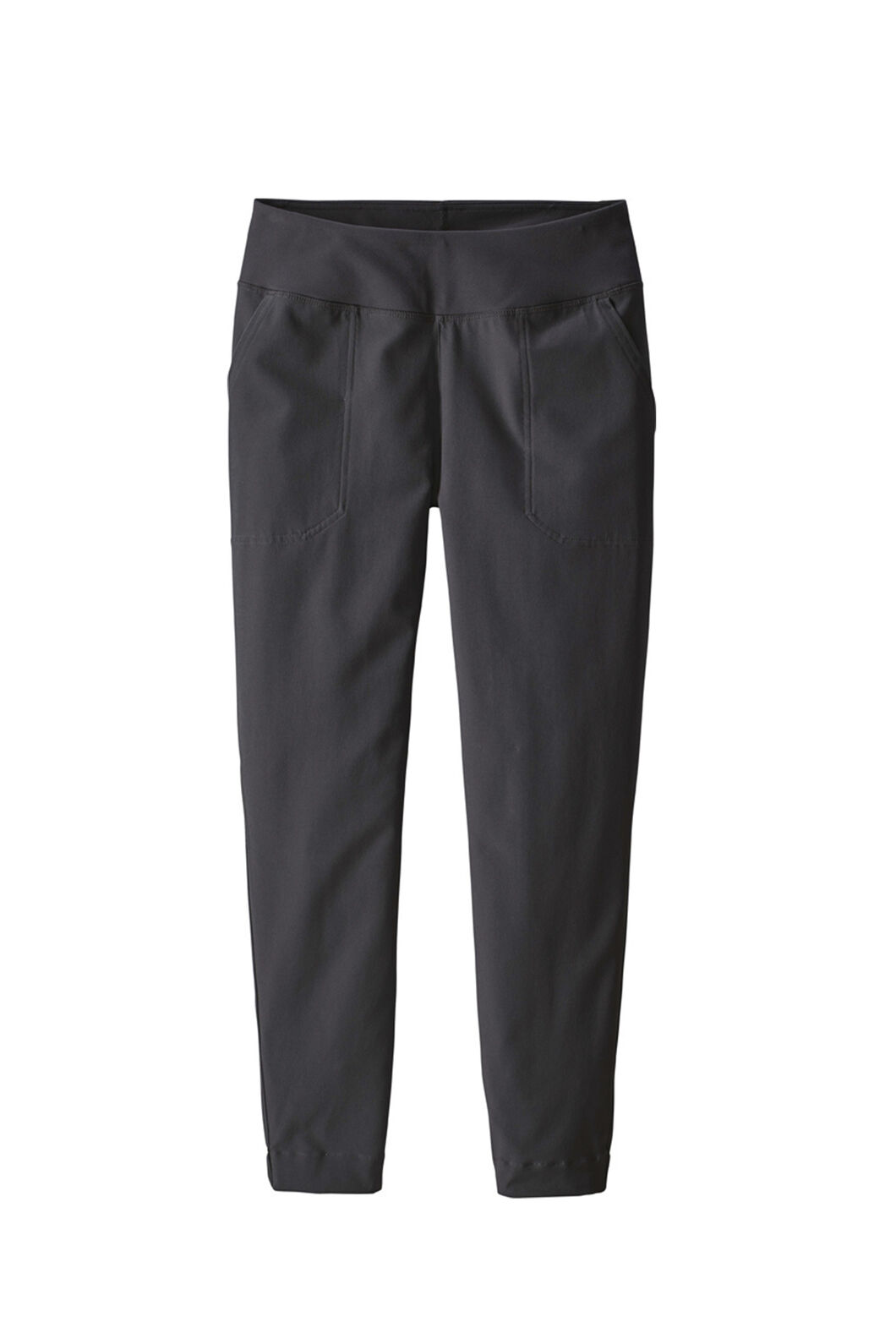 Patagonia Women's Happy Hike Pants, Black, hi-res
