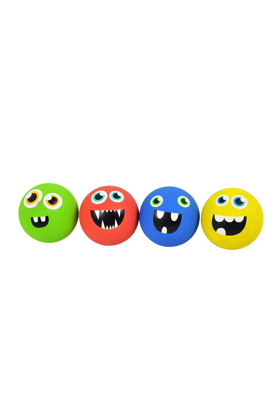 Verao Happy Monster High Bounce Balls, None, hi-res