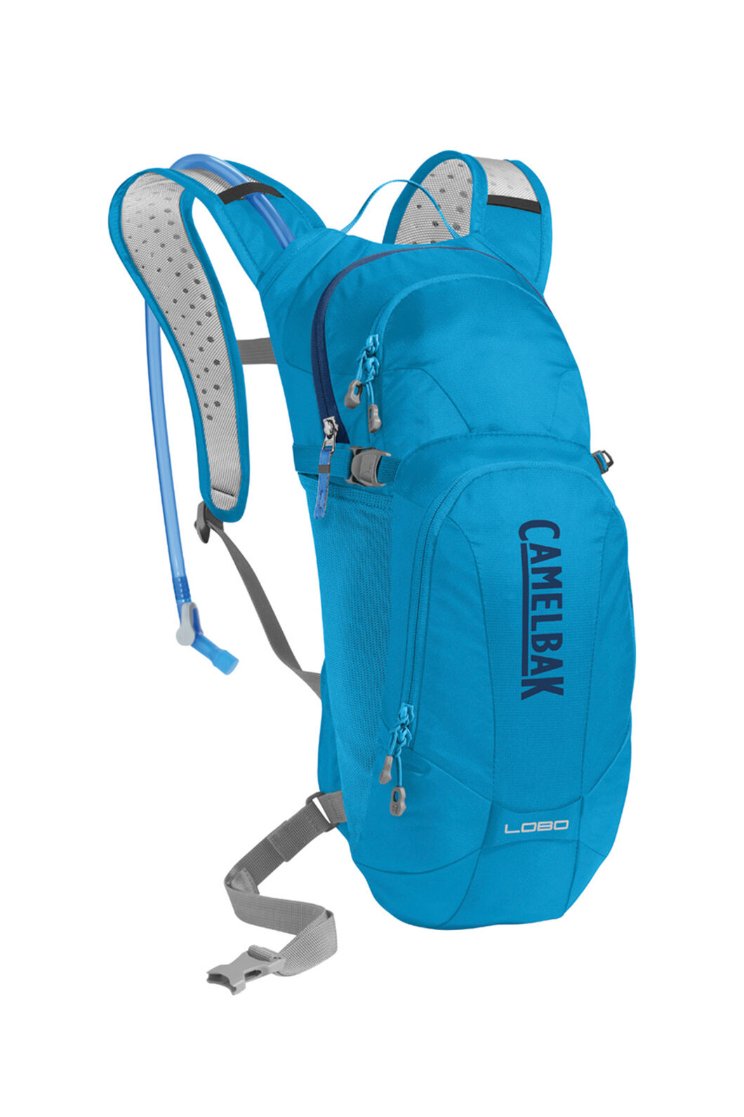 CamelBak Lobo Hydration Pack 3L AtomicL, ATOMIC BLUE, hi-res