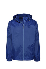 Macpac Pack-It-Jacket — Unisex, Blueprint, hi-res