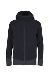Macpac Quest Hoody - Kids', Black, hi-res