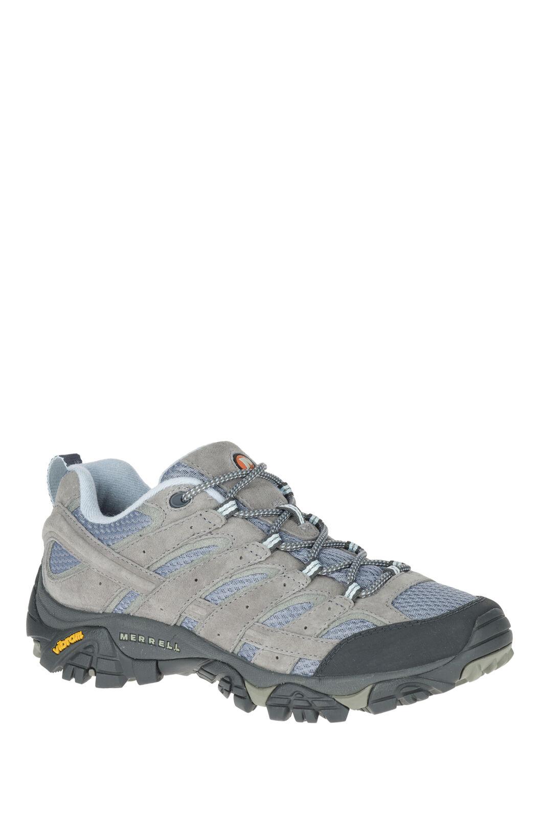 Merrell Moab 2 Ventilator Shoes — Women's, Smoke, hi-res