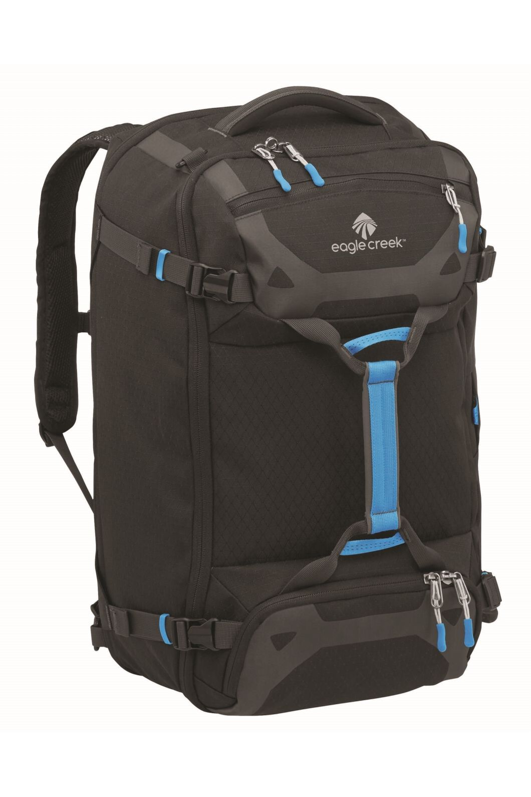 Eagle Creek Expandable Load Hauler Travel Pack 57L, None, hi-res