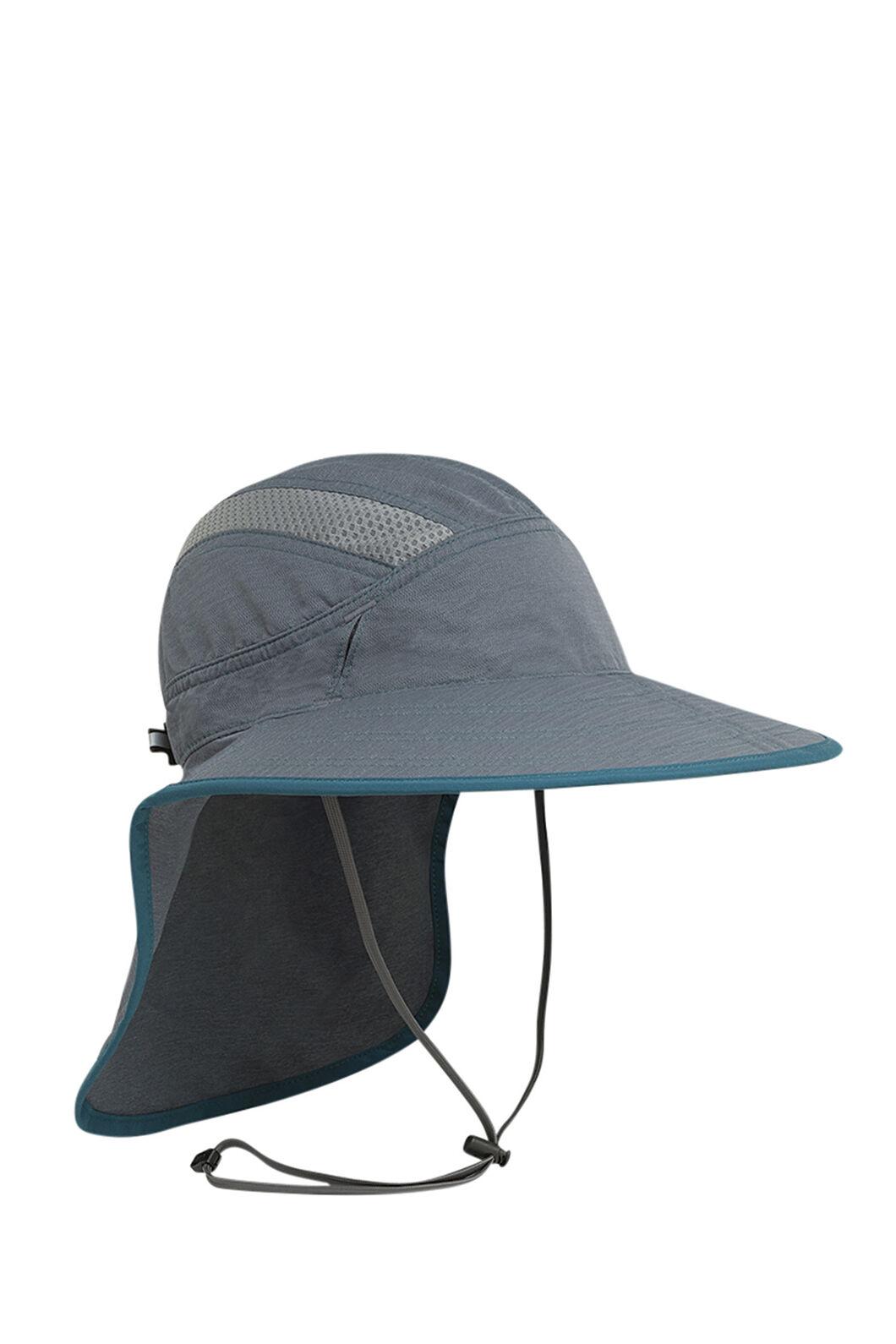 Sunday Afternoons Unisex Ultra Adventure Hat PumiceLight, CINDER/DARK GREY, hi-res