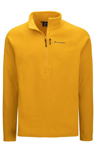 Macpac Tui Polartec® Micro Fleece® Pullover — Men's, Arrowwood, hi-res