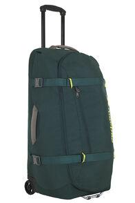 Macpac Global 80L Travel Bag, Ponderosa Pine, hi-res