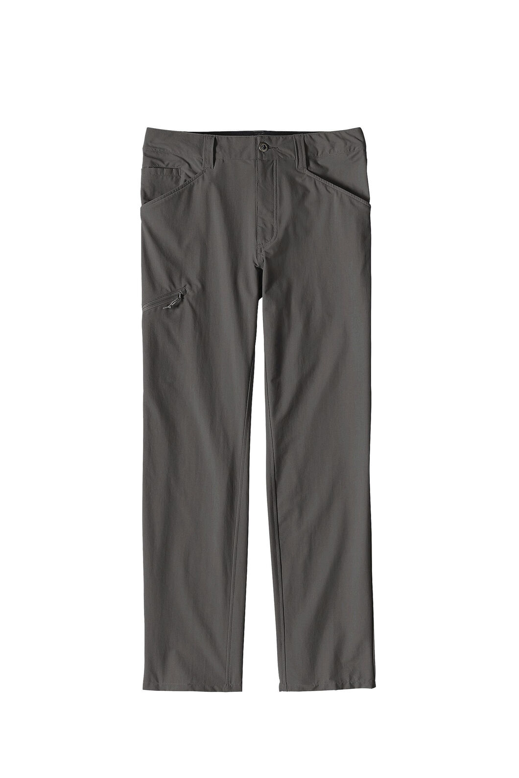 Patagonia Quandary Pants (regular) — Men's, FORGE GREY, hi-res