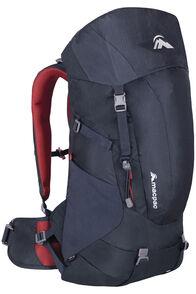 Torlesse 35L Pack, Carbon, hi-res