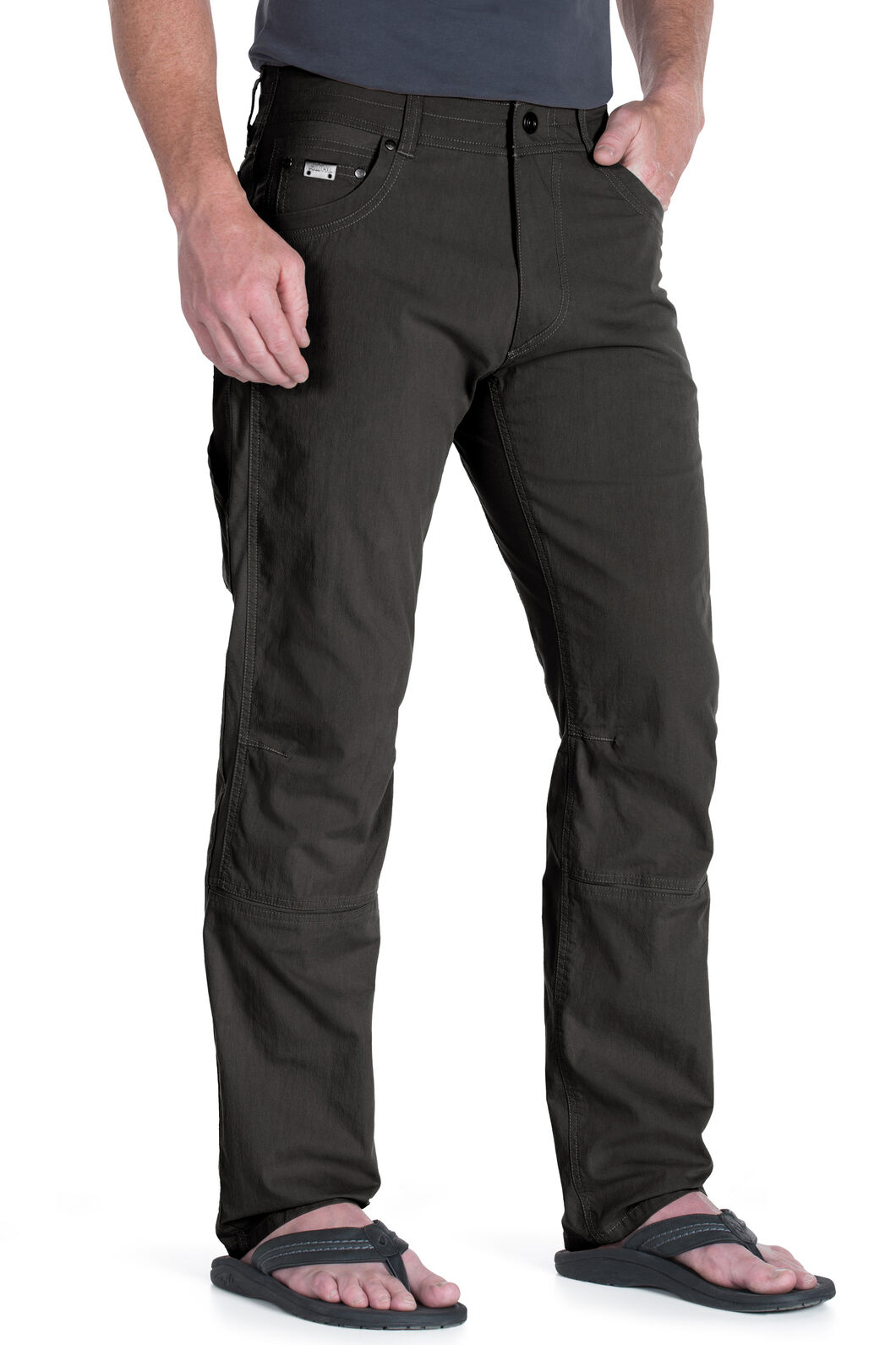 Kuhl Radikl Pants (30 inch leg) - Men's, Carbon, hi-res