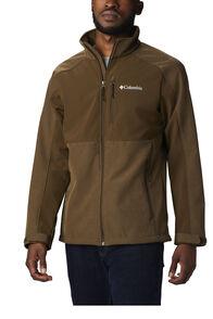 Columbia Men's Ryton Reserve Softshell Jacket, Olive Green, hi-res