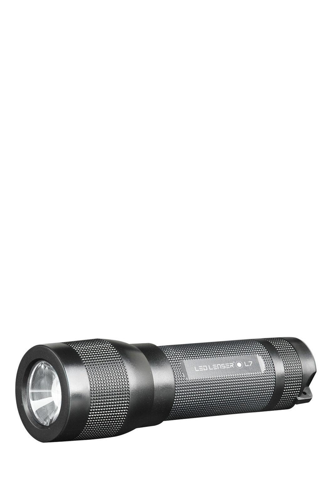 LED Lenser L7 Polyate Torch, None, hi-res