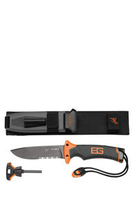Bear Grylls Ultimate Serrated Knife, None, hi-res